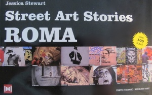 Street Art Stories Roma by Jessica Stewart