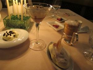 The Grand Dessert