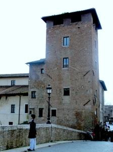 Torre dei Caetani