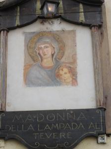 Madonna della Lampada