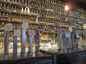 Open Baladin's Wall of Beer