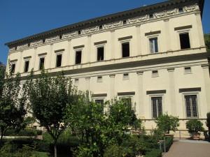 Palazzo Farnesina.